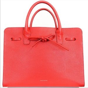 Mansur Gavriel Sun Bag (gently used, as pictured)